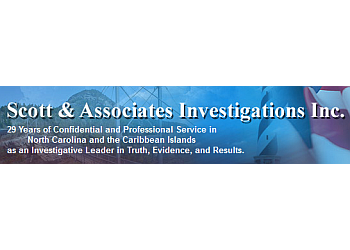 Greensboro private investigation service  Scott & Associates Investigations, Inc.