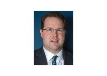 Columbus immunologist Scott Bagenstose, MD