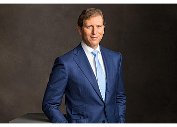 Dallas medical malpractice lawyer Scott Bennet Frenkel