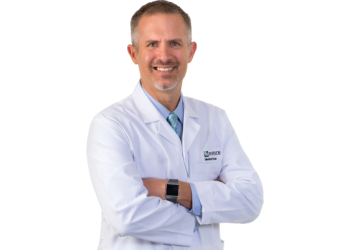 Newport News urologist Scott V. Burgess, MD