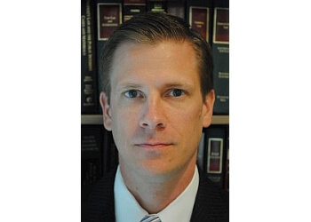 Elizabeth criminal defense lawyer Scott C. Buerkle