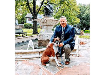 Kansas City social security disability lawyer Scott C. Cutter - CUTTER LAW FIRM