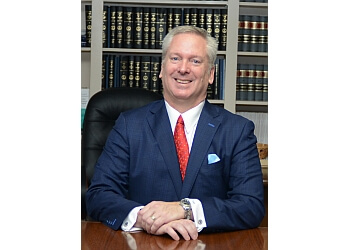 Richmond real estate lawyer Scott David Stolte
