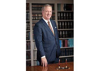 Richmond business lawyer Scott David Stolte - Ayers & Stolte, P.C.