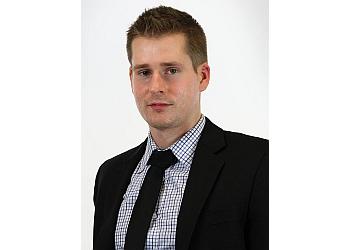 Detroit business lawyer Scott F. Roberts