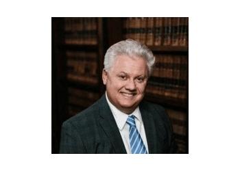 Sioux Falls personal injury lawyer Scott G. Hoy - Hoy Trial Lawyers Prof. LLC