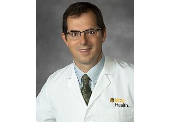 Richmond neurosurgeon Scott Graham, MD