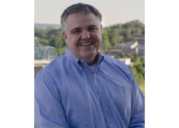 Chattanooga gynecologist Scott Harnsberger, MD - OBGYN Centre of Excellence
