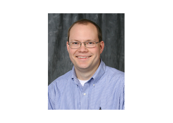 Sioux Falls primary care physician Scott J. Dierks, MD