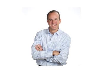Louisville orthodontist Scott J. Eberle, DMD, MS