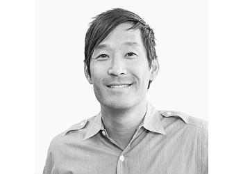 Long Beach real estate agent Scott Kato