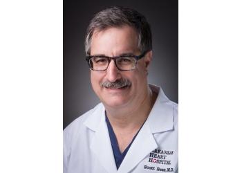 Little Rock cardiologist Scott L. Beau, MD