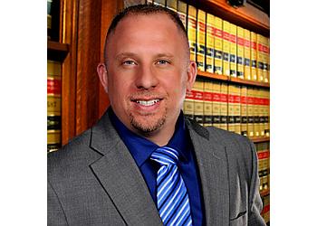 Fresno dwi & dui lawyer Scott Levy