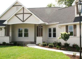 Peoria home builder Scott Lewis Homes, Inc.