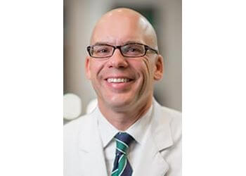 Cary urologist Scott Lisson, MD, FACS