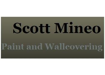 Scott Mineo Paint and Wallcovering