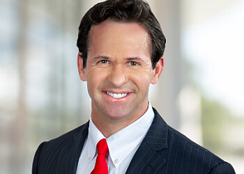 Atlanta personal injury lawyer Scott Monge - Monge & Associates