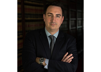 Jacksonville criminal defense lawyer Scott Monroe - Monroe & King, P.A.