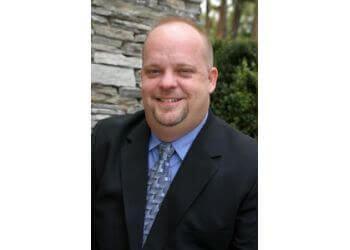 Santa Clarita insurance agent Scott Moon - Dynamite Insurance Brokerage