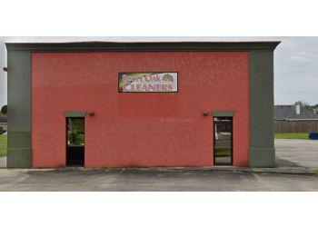 Lafayette dry cleaner Scott Oak Cleaners
