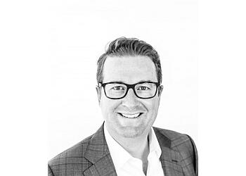 Cincinnati real estate agent Scott Oyler