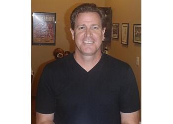 Las Vegas physical therapist Scott Pensivy, PT, LAT, ATC