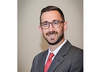 Cleveland medical malpractice lawyer Scott Perlmuter