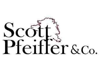 Lexington landscaping company Scott Pfeiffer & Co