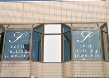 Cincinnati jewelry Scott Reising Jewelers