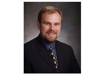 Boise City estate planning lawyer Scott Ross Learned