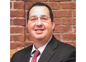 Worcester employment lawyer Scott S. Sinrich