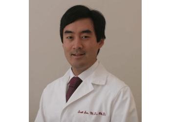 Bridgeport eye doctor Scott Seo, MD, Ph.D