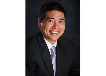 Roseville employment lawyer Scott Shibayama, Esq.
