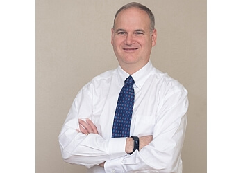 Denton primary care physician Scott Simms, MD