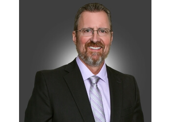 Fort Lauderdale patent attorney Scott Smiley - THE CONCEPT LAW GROUP, P.A.