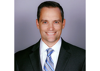 Frisco personal injury lawyer Scott Snellings