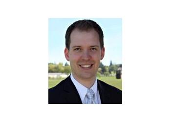 Vancouver personal injury lawyer Scott W Edwards
