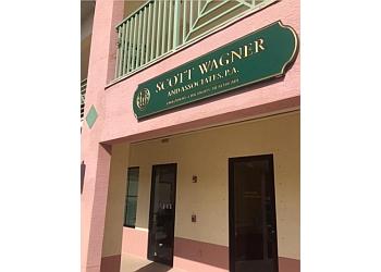 West Palm Beach employment lawyer Scott Wagner & Associates, P.A.