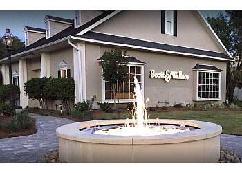 Tallahassee medical malpractice lawyer Scott & Wallace, LLP