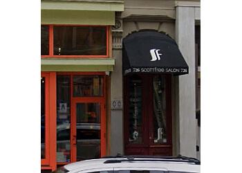 Milwaukee hair salon Scottfree Salon