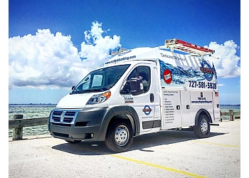 Clearwater plumber Scotto's Plumbing Services, Inc.