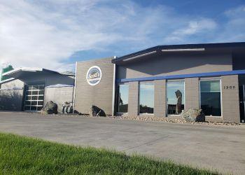 Fort Collins car repair shop Scott's Fort Collins Auto