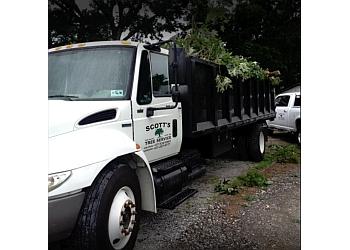 Lafayette tree service Scott's Tree Service