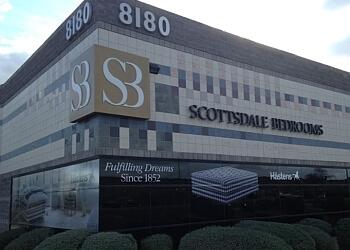 Scottsdale mattress store Scottsdale Bedrooms