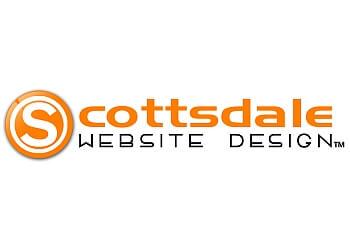 Phoenix web designer Scottsdale Website Design