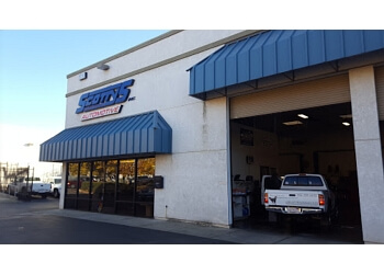 Roseville car repair shop Scotty's Automotive Inc