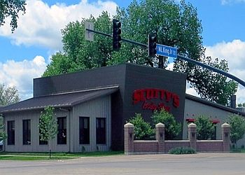 Des Moines auto body shop Scotty's Body Shop