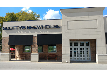 Fort Wayne sports bar Scotty's Brewhouse