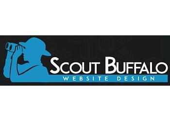 Buffalo web designer Scout Buffalo Web Design