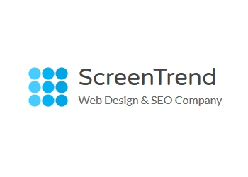 Des Moines web designer ScreenTrend